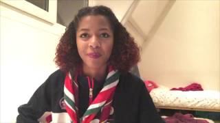 #MYLEGACY: Getting to know Jeandrelyse Isenia