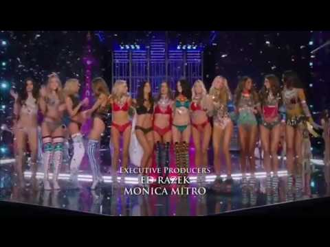 Victoria's Secret Fashion Show 2017 Finale