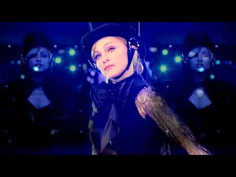 Madonna - SECRET ( SyntheticSax Re-Edit Remix )