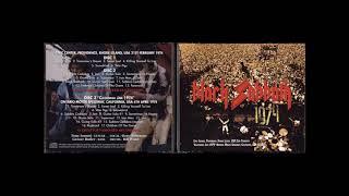 Black Sabbath 1974.04.06 California Jam