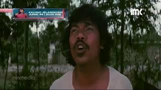 Film Jadul 1974 Benyamin S musuh bebuyutan HD