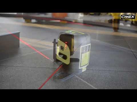 Лазерен нивелир CIMEX SL10 #8OQmqU027kk