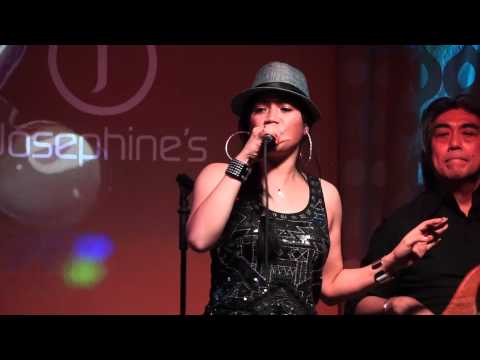 JOSEPHINE'S CERRITOS -  THINKING OUT LOUD (3RD DEGREE BAND)