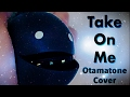 Take On Me - Otamatone Cover