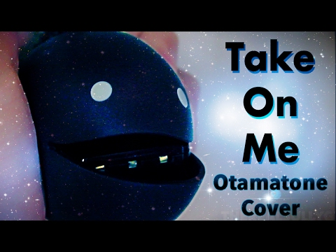 Take On Me - Otamatone Cover