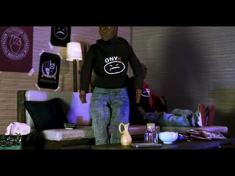 DJ Fastcut ft. Onyx – Bad Poets