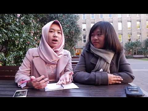 #LaughingBar Vlog 1 - [SHARING] Kuliah Master di UNSW Australia
