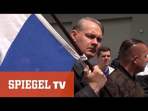 Nazi-Kiez in Dortmund - wo sich