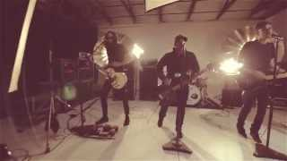 Man Overboard – Now That You're Home (Official Music Video)