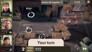 For more information, check out my site: https://twdnomansland.word...