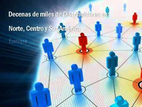Presentation GLOBAL TELECOM CONNECT   Espagnol