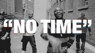 (SOLD) Meek Mill Type Beat - NO TIME