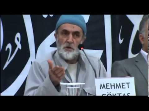Mehmet Göktaş Hocanın Kürt Panelindeki Kürt Irkçılığı Hakkındaki Görüşleri
