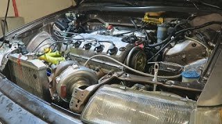 How Long Will the Ebay Turbo Last on 30psi?
