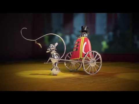 Collection Circus by Marcel Wanders / Alessi
