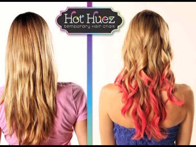 Hot Huez Commercial