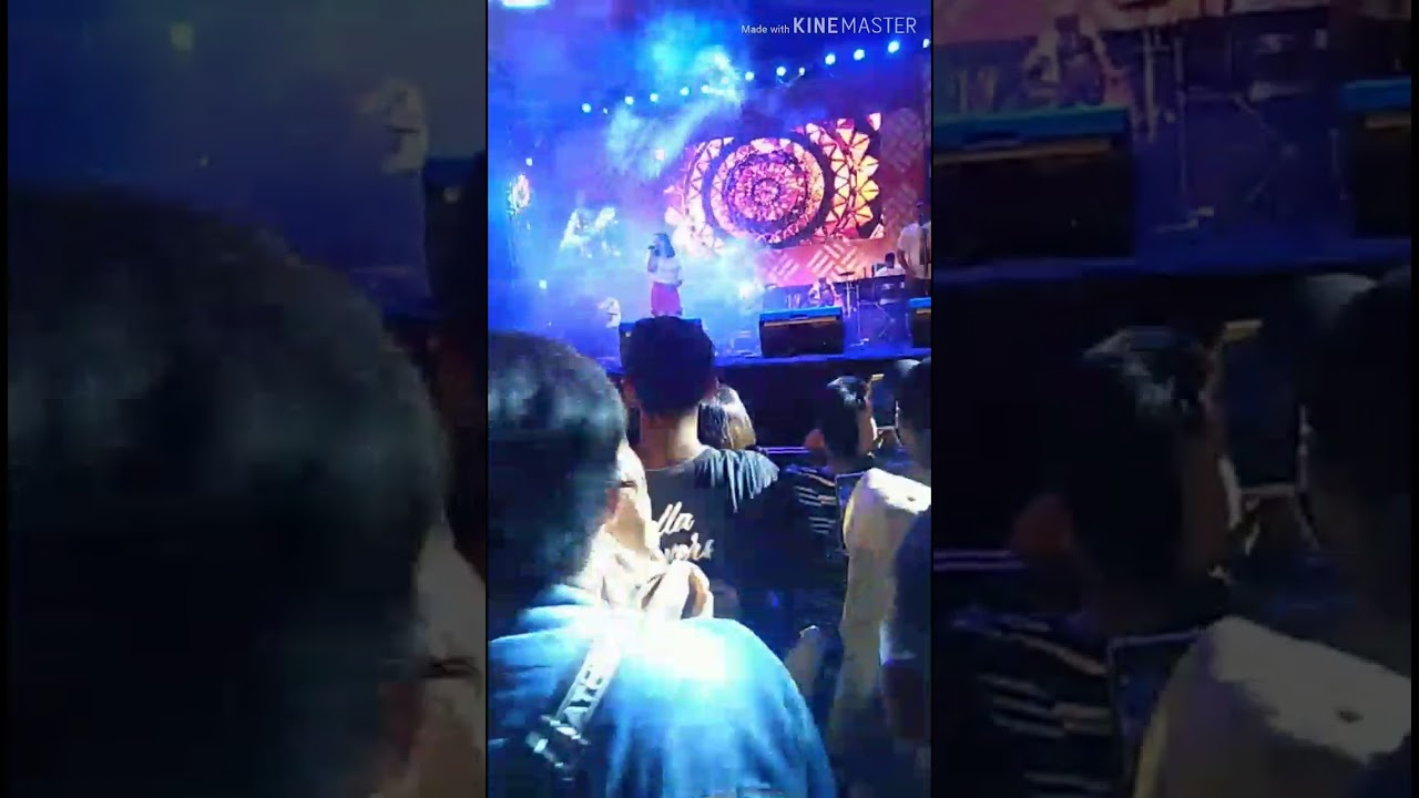 Live Delta Plaza Surabaya Goyang Bersama Lagista