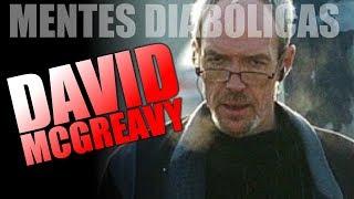 DAVID MCGREAVY - HORROR NA SEXTA FEIRA 13