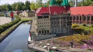 مدينة العاب ليجو لاند بالمانيا  Legoland Germany