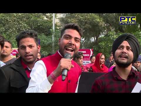 Voice Of Punjab Season 6 | Gayaki Da Maha Muqabala | Ludhiana Audition | PTC Punjabi