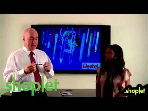 Pentel Pens- Vendor Interview