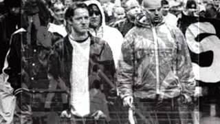 Hooligans old school-HARD BASS