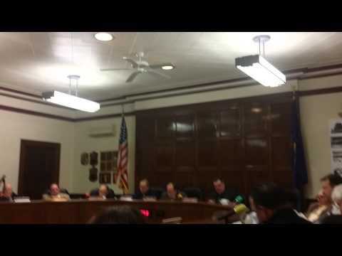 Munhall Borough Council Meeting Feb 19, 2014 (8)