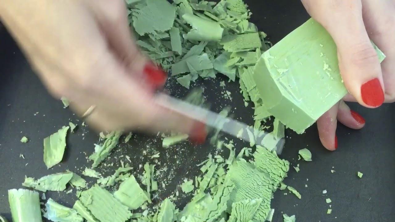 мылю хозяйственное мыло от Dalan - YouTube