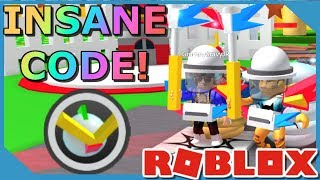 NEW EXCLUSIVE CODE!! | ROBLOX BEE SWARM SIMULATOR
