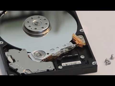 Disque dur non reconnu.Récupération de données disque dur externe ou autre.