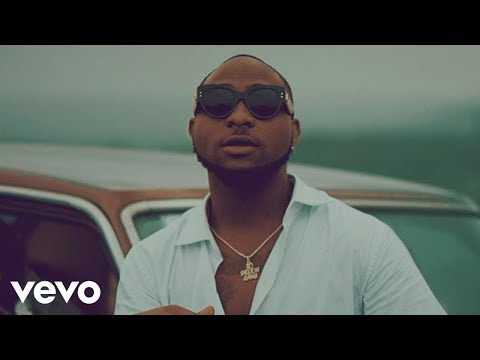 Davido - FIA (Official Music Video)
