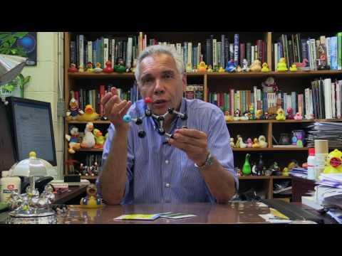 Dr. Joe Schwarcz: On designer drugs