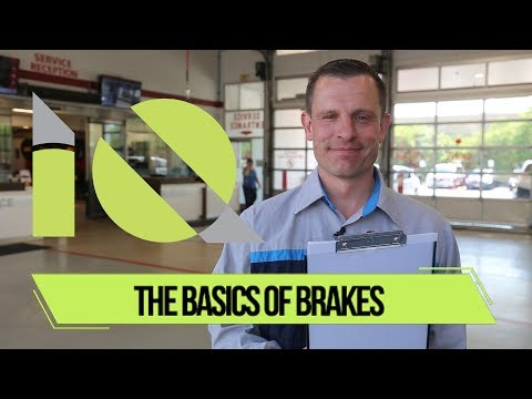 5 Signs Your Brakes Are Worn & Need to be Replaced | Auto IQ