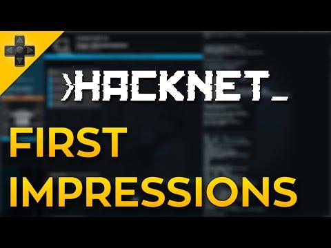 Hacknet - First Impressions