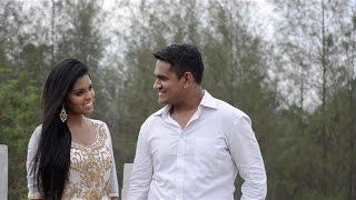 En Jeevan Official Video | Cover | Theri | Suthasini and Vishnu Balaji | Atlee | G.V.Prakash Kumar