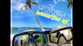 S.A.R.S. feat. BUCO - DEBELI LAD (remix) (Fly High Summertime Ep 2010)