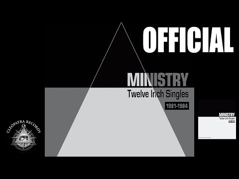 Ministry -I'm Falling(Alternative Mix) [Official Audio][Unreleased Track From 1981]