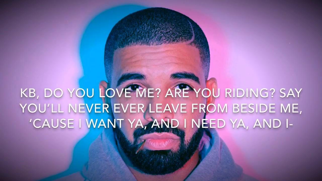 keke do you love me lyrics drake