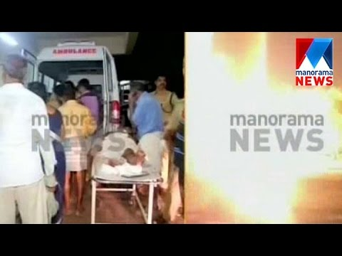 106 die in fireworks explosion at Puttingal temple in Kollam | Manorama News