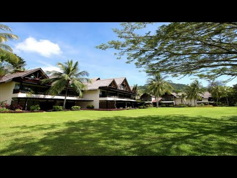 Type of Accommodation [Hospitality Industry]