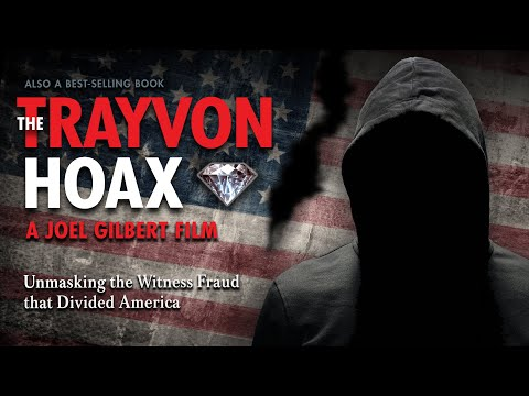 The Conservative Circus with James T. Harris - Wait A Second... The Trayvon Martin Case Was A Hoax?!?