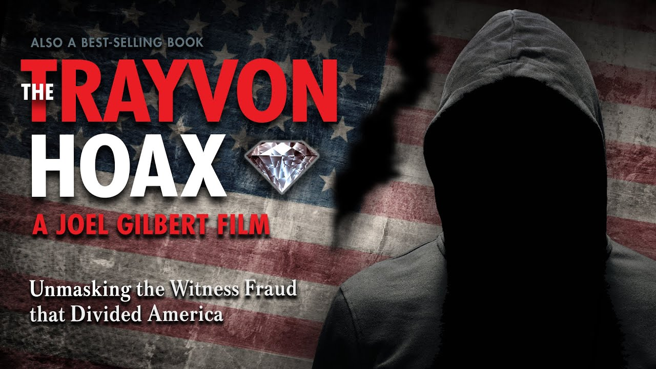 Image result for trayvon hoax film