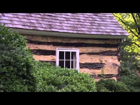 Time Team America Season 2 1of4 The Search for Josiah Henson