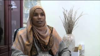 مخاطر نقص اليود على أطفال السودان