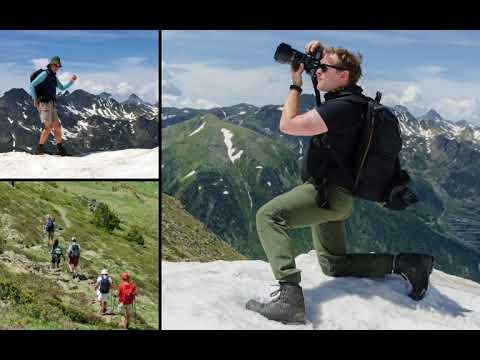 Fototemavandring i Andorra med Prima Travel juni juli 2018 HD 1080p