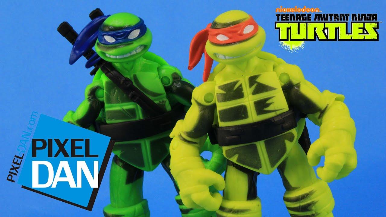 shadow ninja color change leo mikey teenage mutant ninja turtles