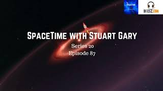 Dust cloud discovered around nearest star - SpaceTime with Stuart Gary S20E87