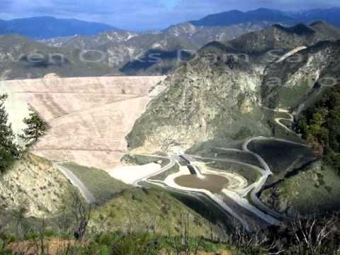 10 Tallest Dams in the U.S. of A