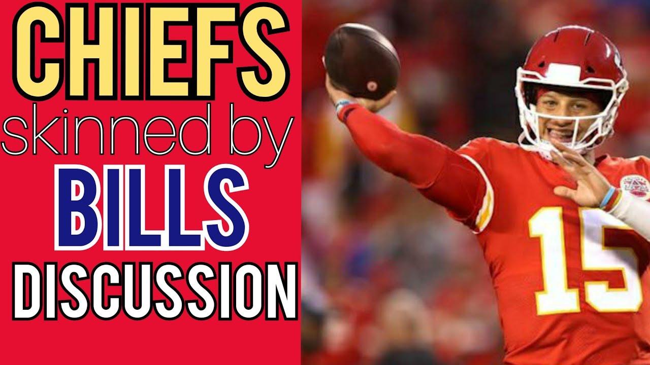 Buffalo Bills: Week 6 loss is not a reason to panic