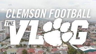 Clemson Football    The Vlog (Costa Rica, Ep 3)